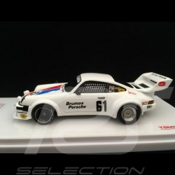 Porsche 934 /5 12h Sebring 1977 n° 61 Brumos 1/43 Truescale TSM430225
