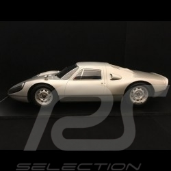 Porsche 904 GTS 1964 1/12 Spark 12S001 gris argent silver grey silbergrau