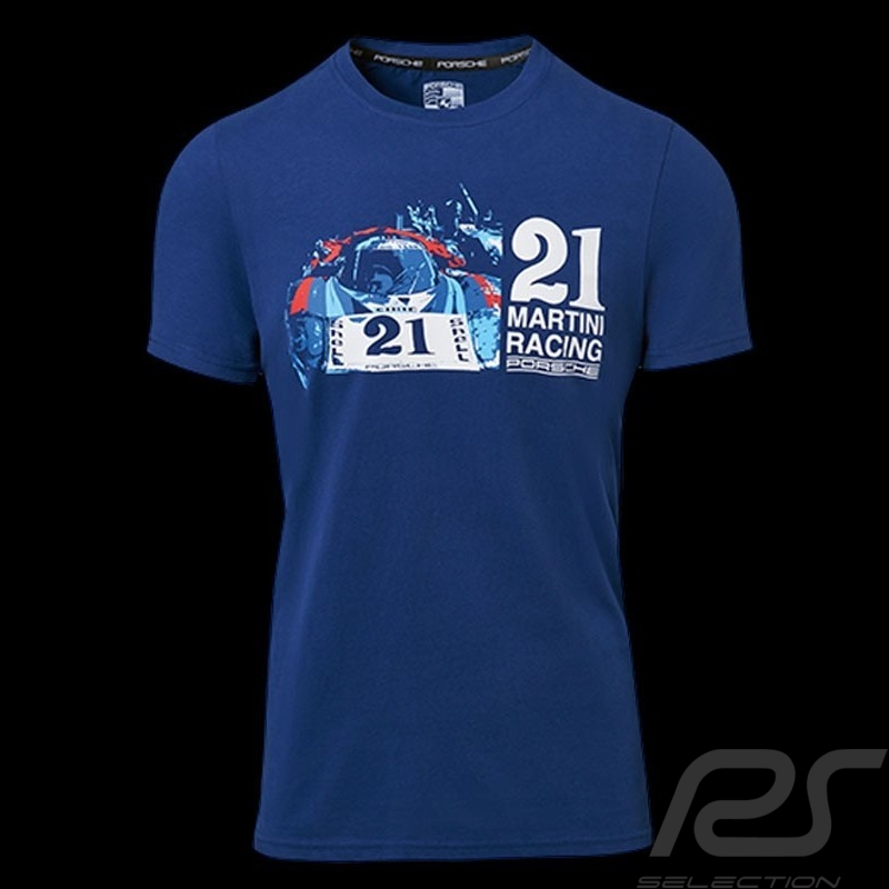 t shirt porsche 917 martini racing n 21 limited edition. Black Bedroom Furniture Sets. Home Design Ideas
