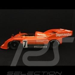 Porsche 917 / 20 Hockenheim 1973 n° 7 Jägermeister 1/18 Minichamps 100736107