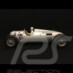 Auto Union Typ C n° 57 Hans Stuck 1/18 Minichamps 155361057 vainqueur winner Sieger Shelsley Walsh 1936