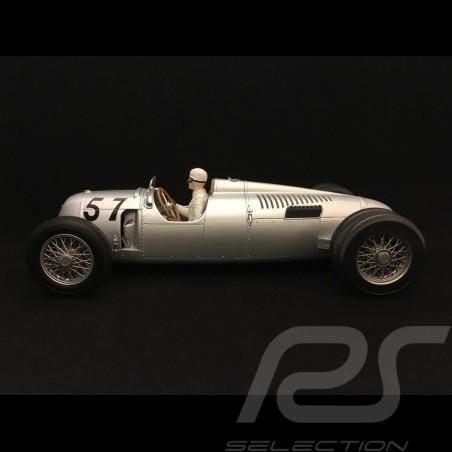 Auto Union Typ C n° 57 Hans Stuck 1/18 Minichamps 155361057 vainqueur winner Sieger Shelsley Walsh 1936