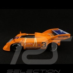 Porsche 917 / 20 Hockenheim 1973 n° 3 Felder Racing 1/43 Minichamps 437736103
