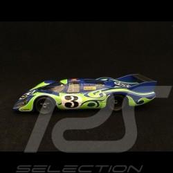 Porsche 917 LH Le Mans 1970 n° 3 Martini Psychedelic 1/43 CMR 43004