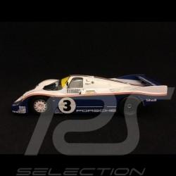 Porsche 956 LH Sieger Le Mans 1983 n° 3 Rothmans 1/43 CMR 43006