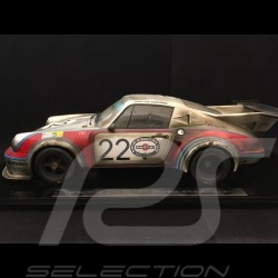 Porsche 911 2.1 Carrera RSR Le Mans 1974 n° 22 Martini Finish line 1/12 Porsche MAP02800214