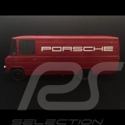 Mercedes L408 truck Porsche 1/18 Premium ClassiXXs PCL30105