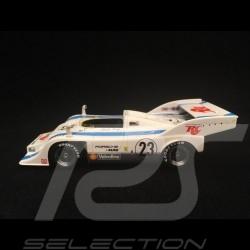 Porsche 917 /10 winner Can Am Mosport 1973 n° 23 Rinzler 1/43 Minichamps 437736523