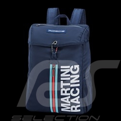 Sac à dos Porsche Martini Racing Collection bleu marine Porsche Design WAP0359260J