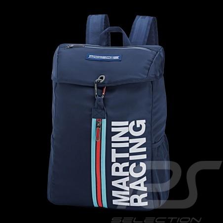 Sac à dos backpack  Rucksack Porsche Martini Racing Collection bleu marine Porsche WAP0359260J