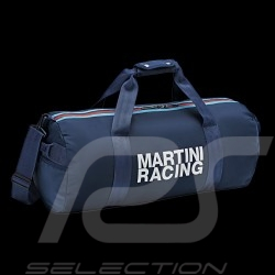 Sac de sport Sports bag Sportsack Porsche Martini Racing Collection bleu marine Porsche Design WAP0359250J