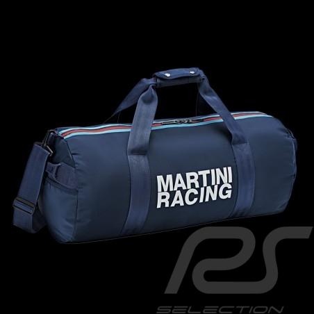 Sac de sport Sports bag Sportsack Porsche Martini Racing Collection bleu marine Porsche WAP0359250J