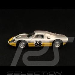 Porsche 904 /4 GTS Le Mans 1965 n° 38 1/43 Spark S4683
