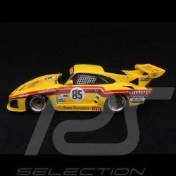Porsche 935 K3 Le Mans 1980 n° 85 Whittington 1/43 Spark S5500