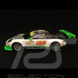 Porsche 911 GT3 R type 991 Macau GT World Cup 2016 n° 912 Manthey 1/43 Spark SA110