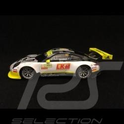 Porsche 911 GT3 R type 991 Macau GT World Cup 2016 n° 911 Manthey 1/43 Spark SA112