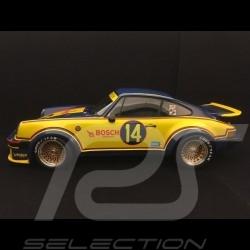 Porsche 934 Dickinson n° 14 Mayor's Cup Trois Rivières 1976 1/12 Minichamps 125766414