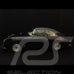 Porsche 356 A Coupé schwarz 1/12 Premium ClassiXXs PCL40015