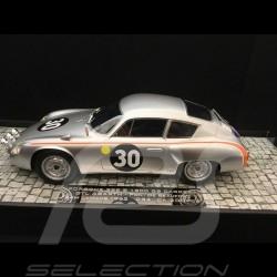 Porsche 356 B Abarth 1600 GS 24h du Mans 1962 n° 30 1/18 Minichamps 107626830