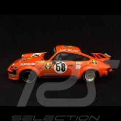 Porsche 934 Le Mans 1978 n° 68 Jägermeister Poulain 1/43 Spark S4424