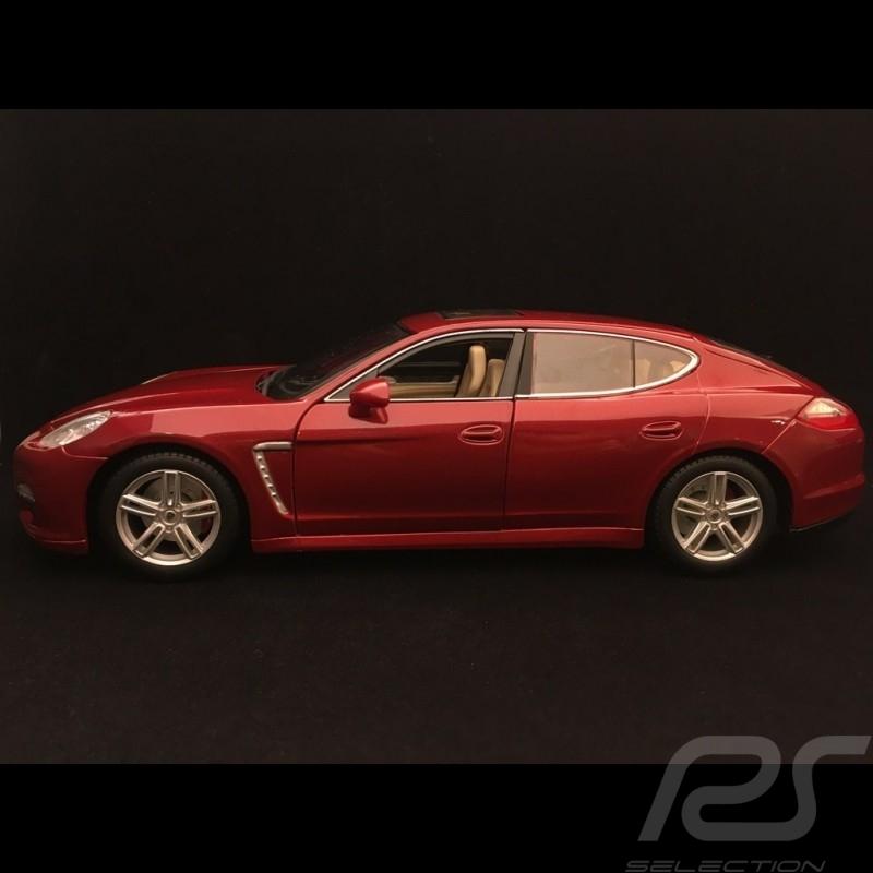 Porsche Panamera turbo bordeaux