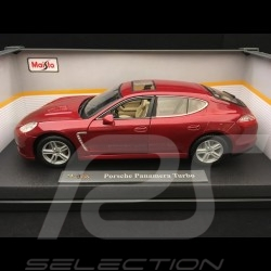Porsche Panamera turbo bordeaux