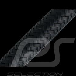 Stylo à bille Porsche Design Tec Flex Roller P3110 noir ballpoint Pen Kugelschreiber