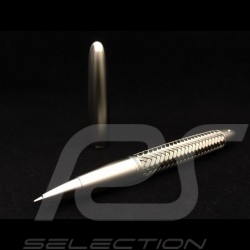 Porsche Design Tec Flex Roller steel ballpoint Pen P3110