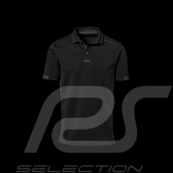Polo Porsche 911 Collection schwarz Porsche Design WAP401 - Herren