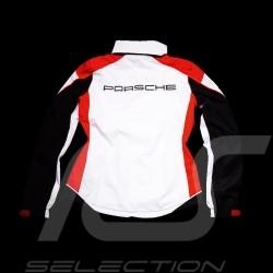 Veste Porsche Motorsport coupe-vent pour femme Porsche Design WAP806