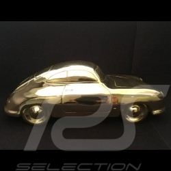 Sculpture Porsche 356 Jubilee Karosserie Reutter 111 years 1/10