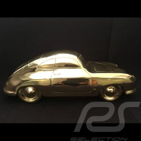 Sculpture Porsche 356 Karosserie Reutter 1/10 Jubilée Jubilee Jubilaum 111 ans years Jahre