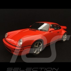 Porsche 911 type 964 RUF SCR 4.2 orange sanguine 1/18 GT Spirit GT192