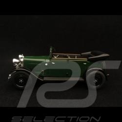 Ferdinand Porsche Steyr XXX 1929 verte 1/43 fahrTraum 43011