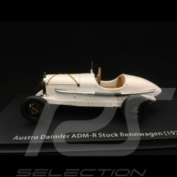 Ferdinand Porsche Austro Daimler ADM-R Hans Stuck 1929 1/43 fahrTraum 43009