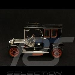 Ferdinand Porsche Austro Daimler 28/32 Maja 1908 1/43 fahrTraum 43003