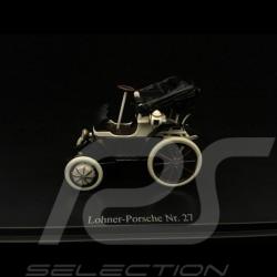 Ferdinand Porsche Lohner Porsche n° 27 1900 découverte 1/43 fahrTraum 43008
