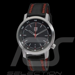 Montre Watch Uhr Porsche Design Essential 911 Coffret Edition Argent WAP0700010J