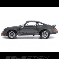 Porsche 911 Carrera 2.8 RSR 1974 1/18 Solido S1801107 gris ardoise slate grey schiefergrau