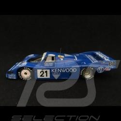 Porsche 956 LH Le Mans 1983 n° 21 Kenwood 1/43 Spark S5505
