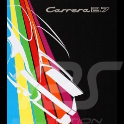 Book Carrera 2.7 - Ryan Snodgrass
