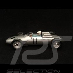 Porsche 804 F1  West USA GP 1962 n° 11 Phil Hill 1/43 Vitesse QFC99048