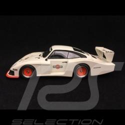 Porsche 935 Moby Dick 1978 Martini press version 1/43 Looksmart LS260A