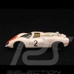 Porche 908 Watkins Glen 1968 n° 2 Tetsu Ikuzawa 1/43 Ebbro 44599