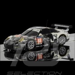 Scalextric Track Porsche 911 RSR 24h Le Mans ARC Air 1/32 Scalextric C1359