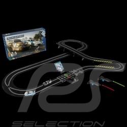 Circuit Scalextric Porsche 911 RSR 24h Le Mans ARC Air 1/32 Scalextric C1359 Slot track rennenstrecke