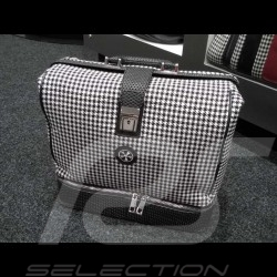 Doctor bag 911 classic houndstooth