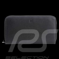 Porsche wallet money holder black leather French Classic 3.0 H15z Porsche Design 4090001575