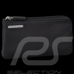 Porsche Key case black leather CL2 2.0 MZ Porsche Design 4090000235