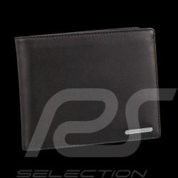 Porsche wallet money holder black leather CL2 2.0 H12 Porsche Design 4090000215